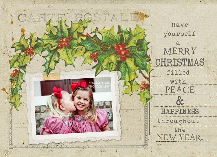 Christmas Cards| Children's Photographer Greensboro, NC
