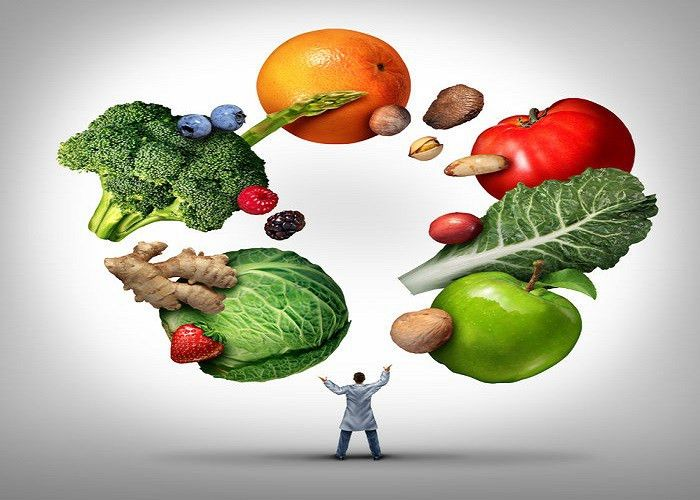 Jobs for Nutrition Majors: 9 Things You Can Do with a Nutrition ...