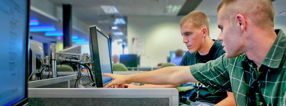 Software Engineering | Prescott, Arizona | Embry-Riddle