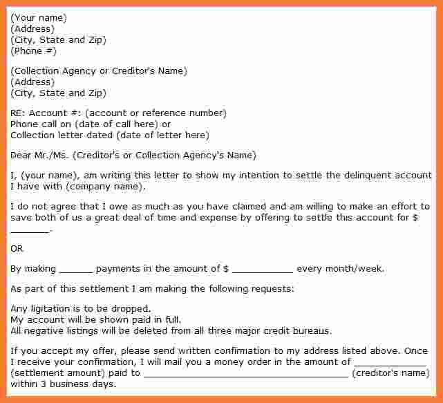 9+ what is debt settlement | Marital Settlements Information