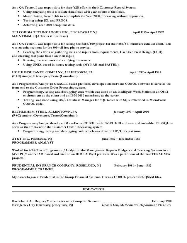 basic programming skills resume php developer resume sample ...