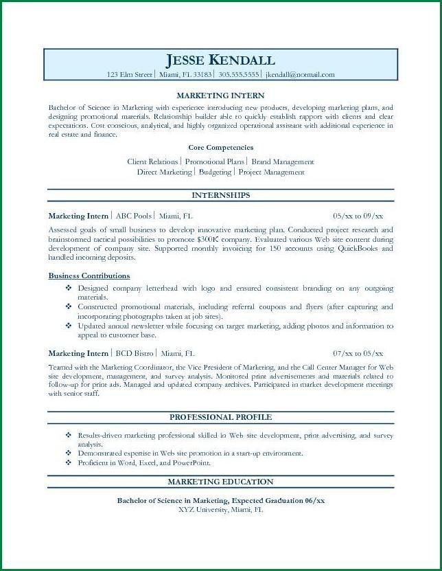 5 Any Job Resumes Samples | applicationsformat.info