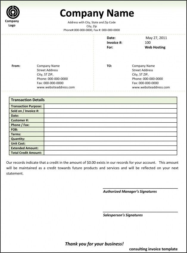 Download Photography Invoice Template Word | rabitah.net