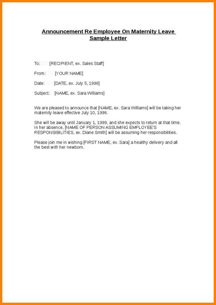 6+ leaving notice template | ledger paper