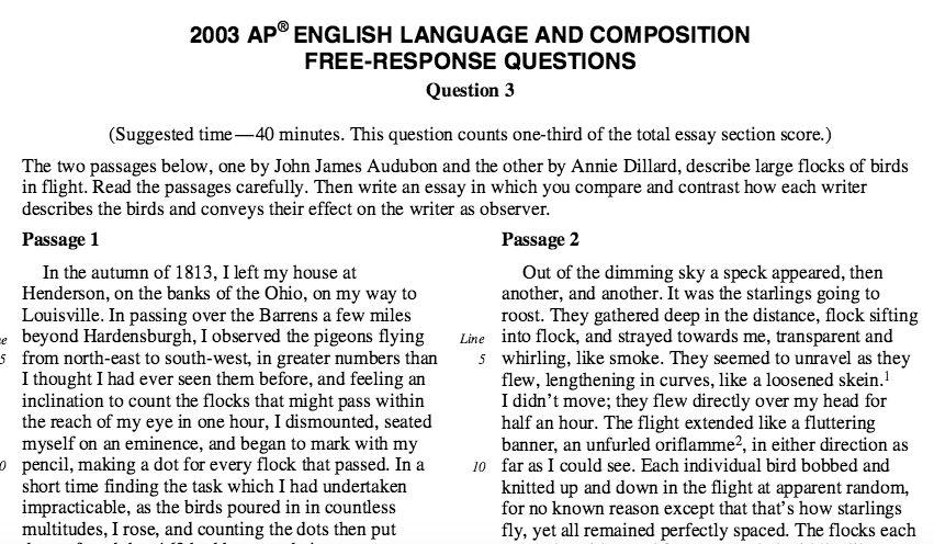 Quinzi, Ms.   English / 11 Advanced Placement Language & Composition