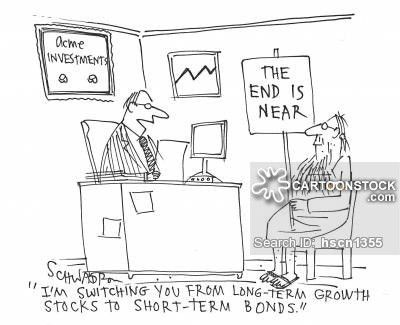 Investment Adviser Cartoons and Comics - funny pictures from ...