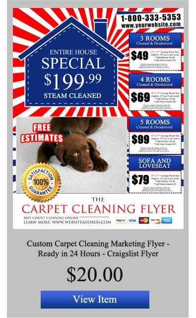 100% Custom Lawn Care Business Marketing Flyer Template, Service ...