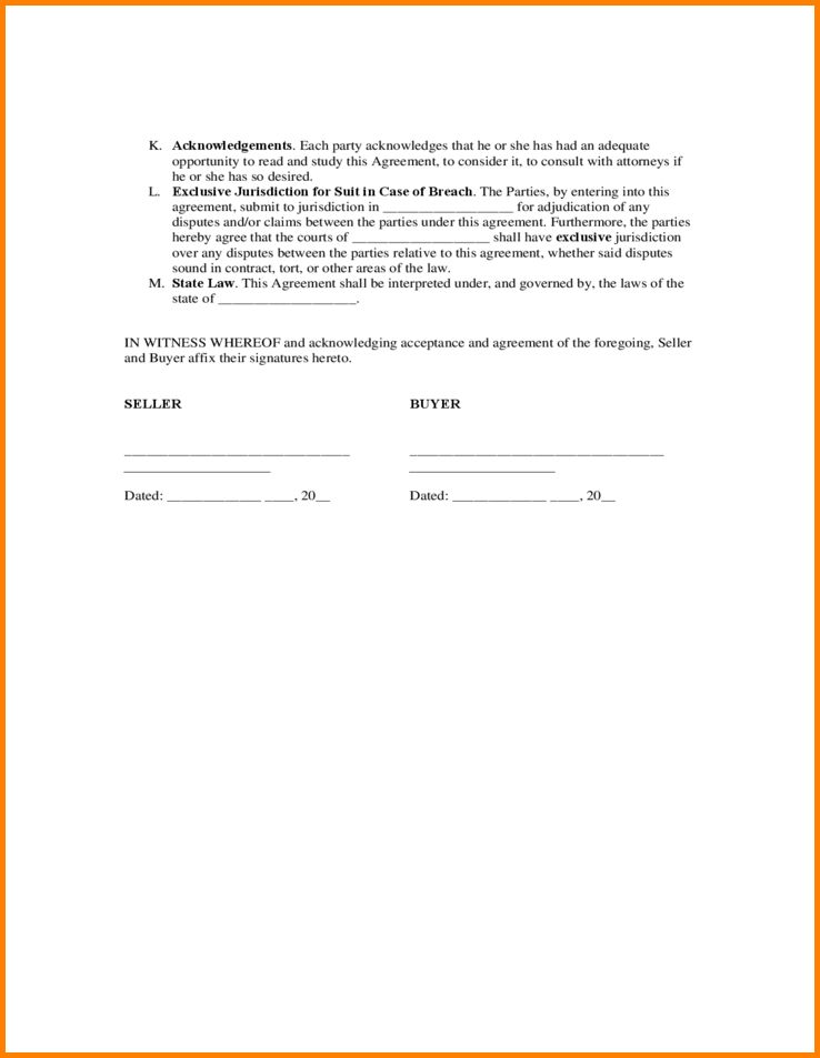 Vehicle Sales Agreement.Agreement.jpeg - Letter Template Word