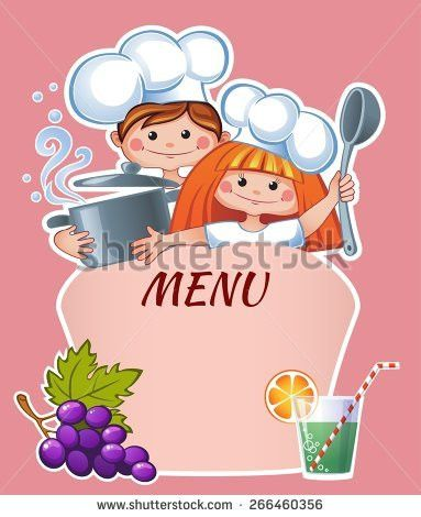 Kids Menu Stock Images, Royalty-Free Images & Vectors | Shutterstock