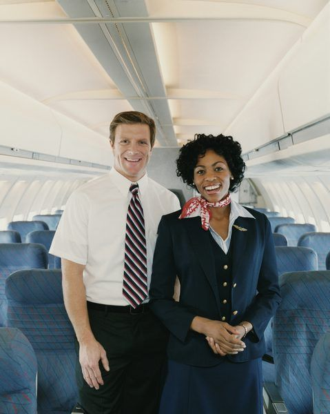 education networkflight attendant. overworked and underpaid why i ...