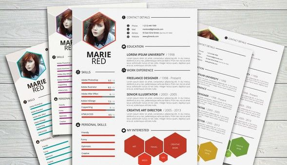 Best Free Resume Templates Around the Web