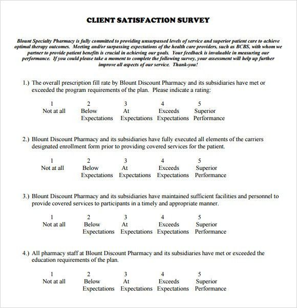 customer feedback letter template