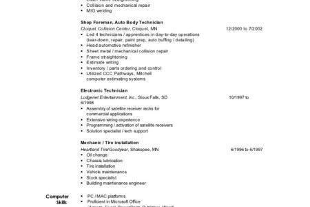 100+ Painter Resume Sample | Teen Resume Example Teen Resume ...