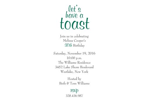 Funny Party Invitation Wording | enimex.us