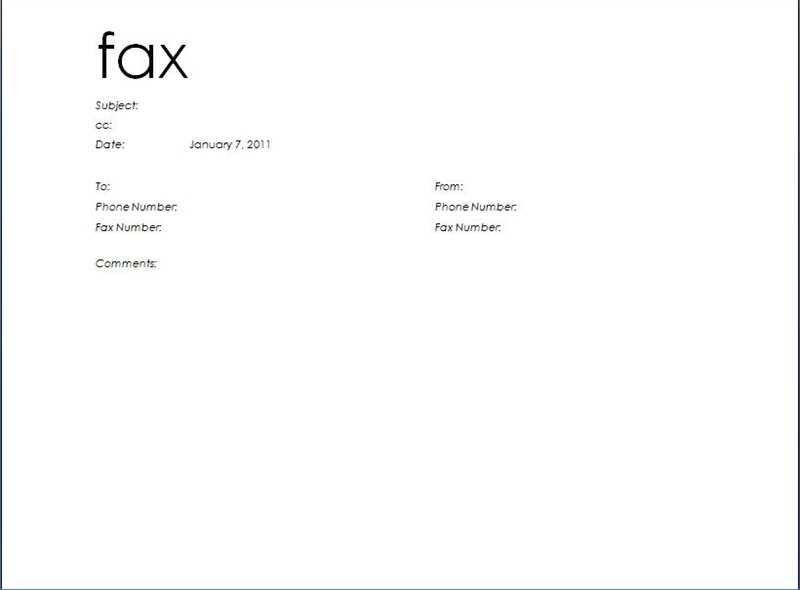 fax cover letter for resume what does cover page resume custom ...