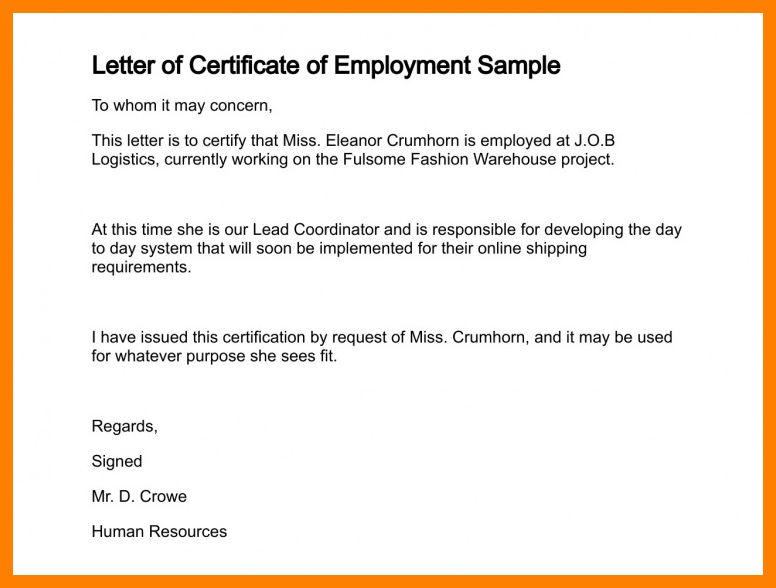 5+ how to write a certified letter | accept rejection