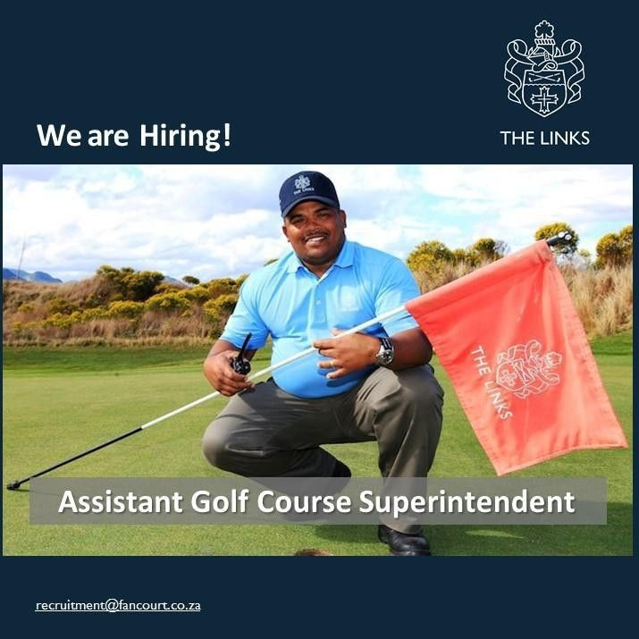 Fancourt South Africa | LinkedIn