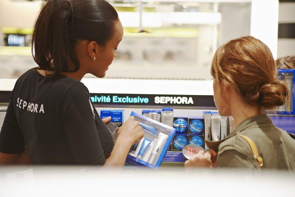 The Sephora University | We Are Sephora