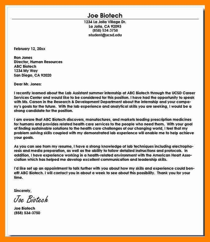 10+ adressing cover letter | resume sections