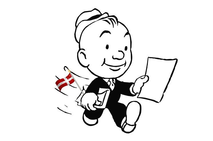 Danish cover letters: How to write a cover letter in Denmark