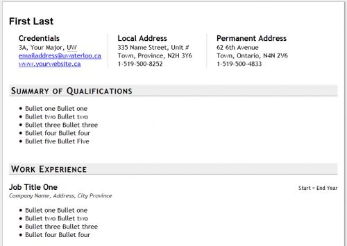 quick resume maker free resume maker for freshers 6 sales ...