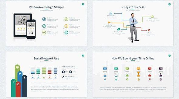 18 Nice PowerPoint Timeline Templates – Desiznworld
