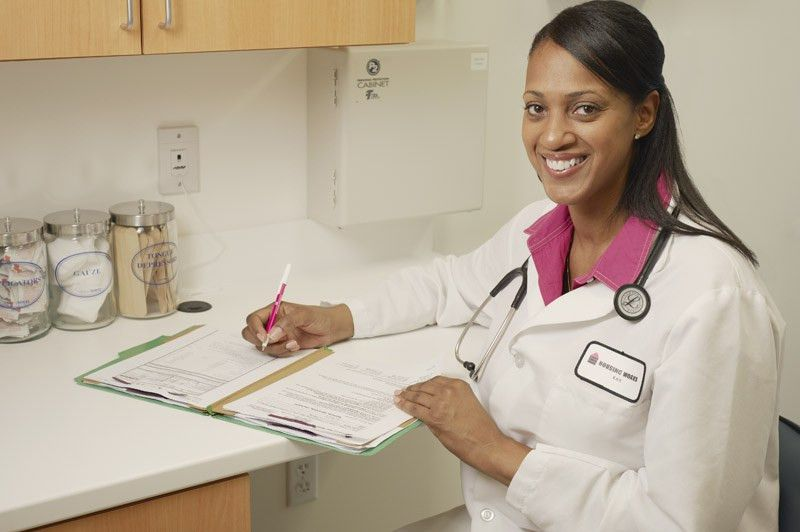 How To Become A Surgical Nurse - Salary, Certification, Job ...