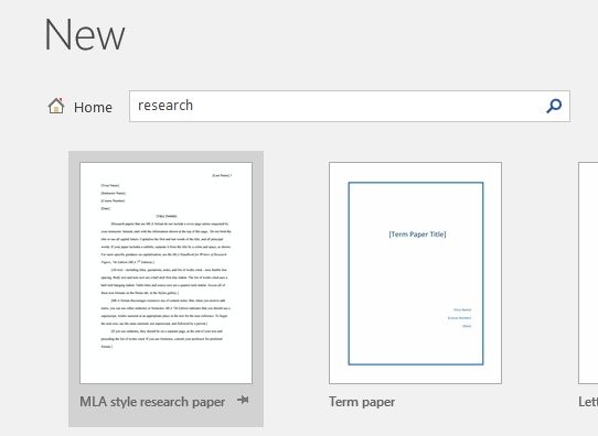 Google Docs vs. Microsoft Word: The Death Match for Research Writing