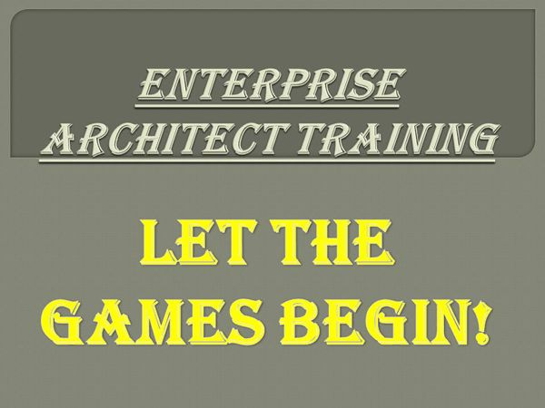 Architecture Education | Architect Boot Camp