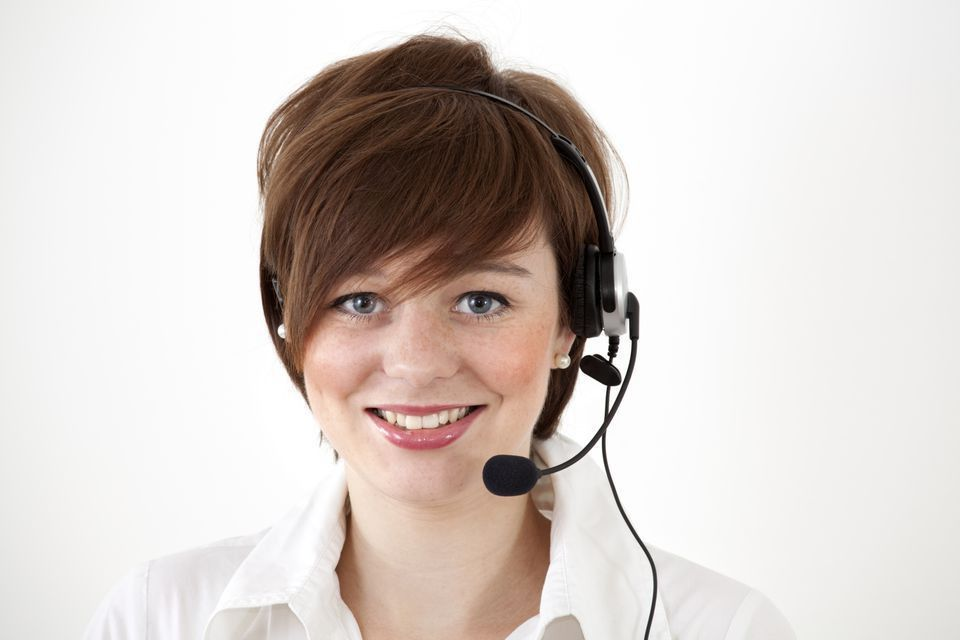 Virtual Call Center Agent (Work-At-Home) Job Profile
