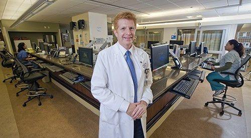 Quality is Job One | Northwestern Medicine Magazine
