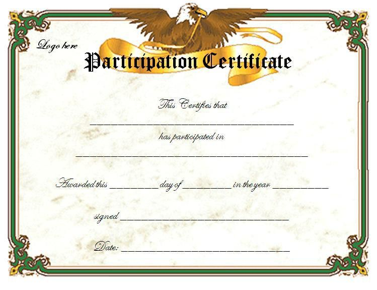 Sample Certificate Templates. Sample Common Stock Certificate ...