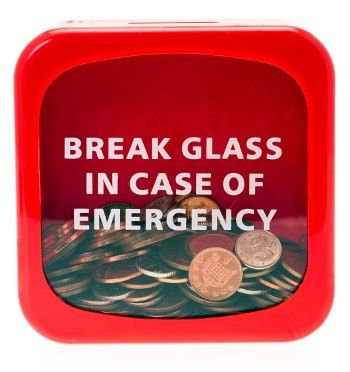 Start Your Emergency Fund Now | Smart About Money