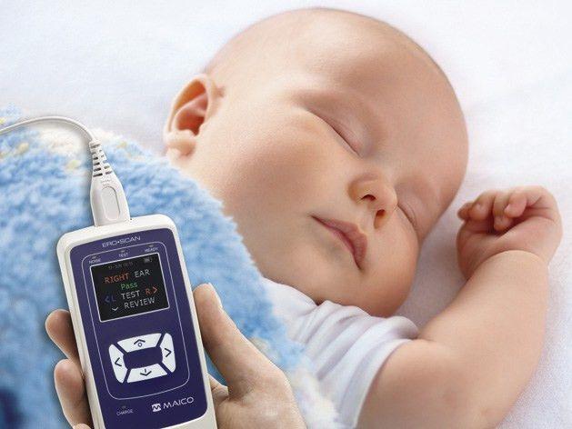 Newborn Hearing Screening