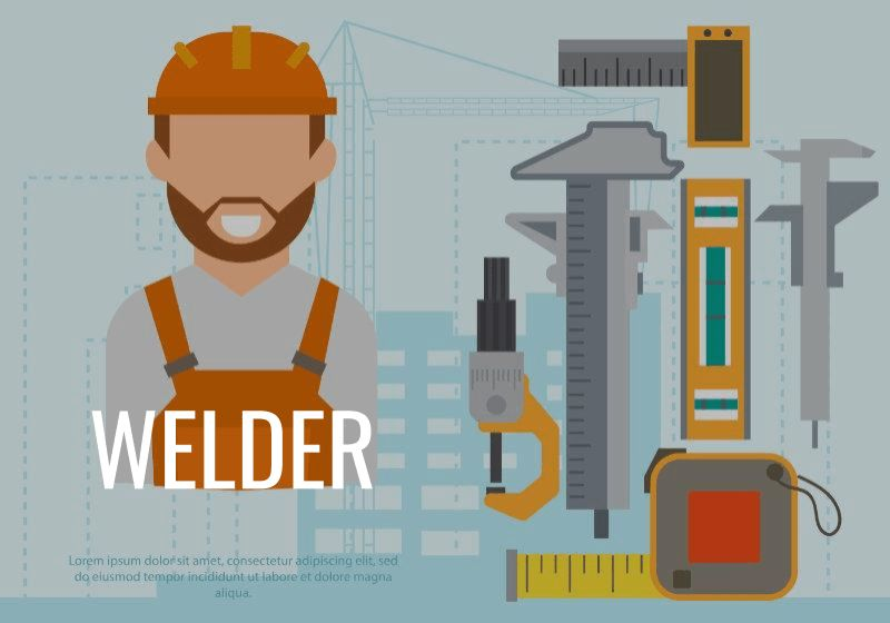 Welder Job Description, Salary, Requirements | Construct Ed
