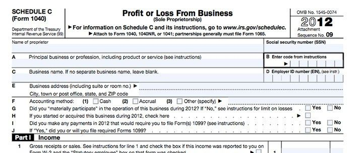 Tax Guide For Photographers   Fstoppers
