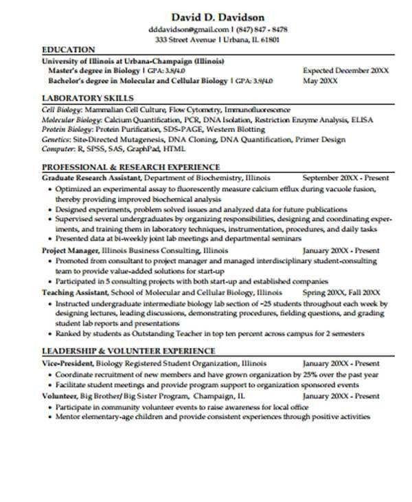 Volunteer Experience Resume Template. volunteer resume samples ...