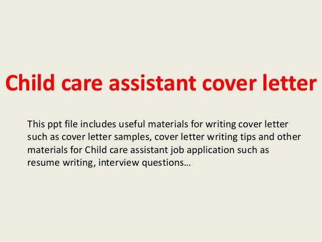 medical practice administrator cover letter daycare assistant best ...
