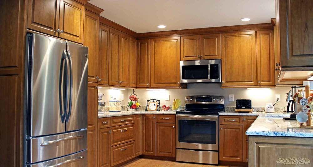 Cabinets | Countertops | Flooring | American Cabinet & Flooring, Inc.