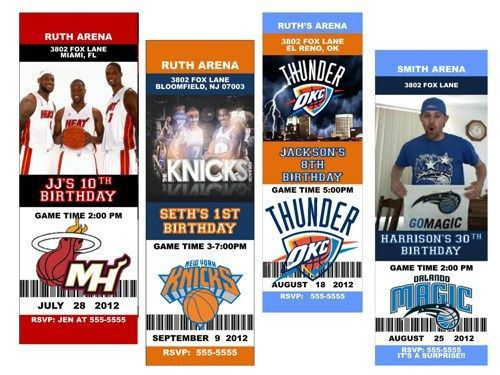 Best 20+ Basketball tickets ideas on Pinterest | Basketball ...