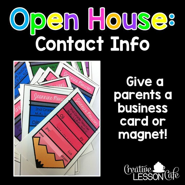 220 best Open House Ideas images on Pinterest | Back to school ...