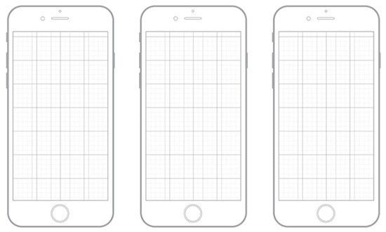 The 20 Inspiring Free iPhone 6 and 6 Plus Mockup Templates