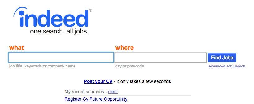 5 Key Steps to Get a Job in London - Broke in London