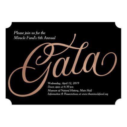 The 25+ best Gala invitation ideas on Pinterest | Graphic design ...