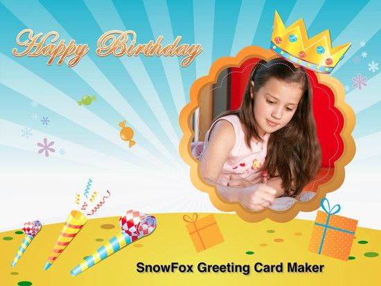 how to create birthday cards online birthday card easy make your ...