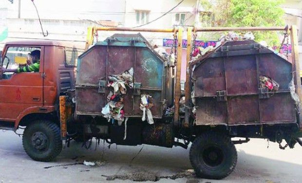 Hyderabad: Domestic garbage pick up privatised