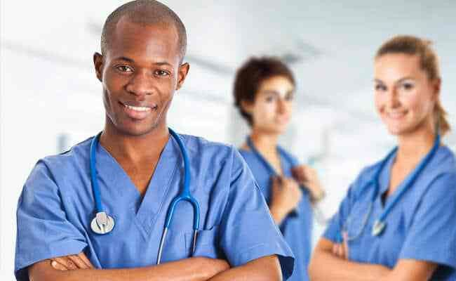 A History of Men in Nursing - Online Allied Health and Medical ...