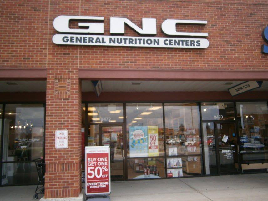GNC | Vitamin Stores, Supplements & Nutrition in Clarksville, IN