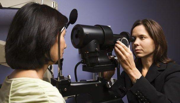 l r daniel judge optical assistant and graham hanna dispensing ...