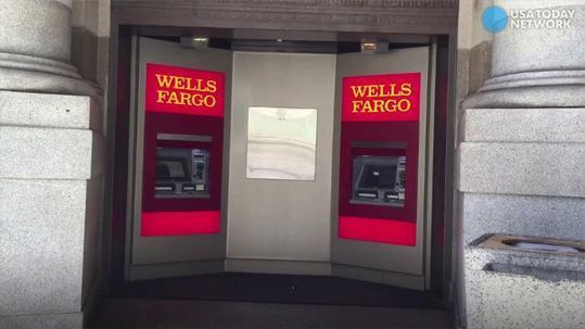 Wells Fargo's 'unauthorized accounts' could be even higher, bank says